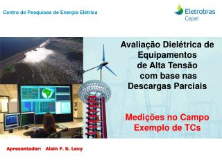 Centro de Pesquisas de Energia Elétrica
