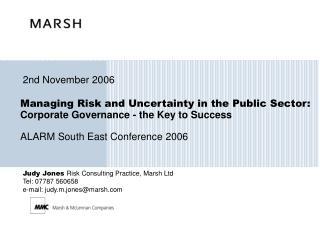 2nd November 2006