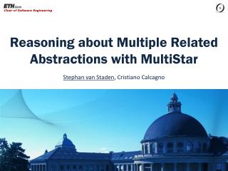 Reasoning about Multiple Related Abstractions with  MultiStar