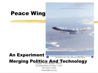Peace Wing