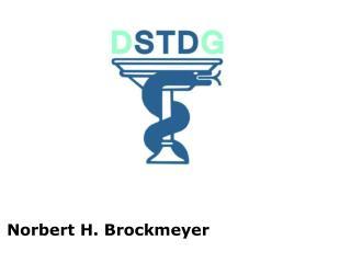 Norbert H. Brockmeyer