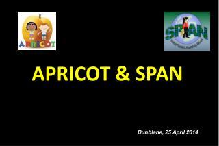 APRICOT & SPAN