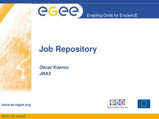 Job Repository