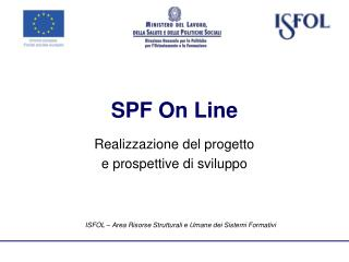 SPF On Line