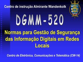 DGMM-520