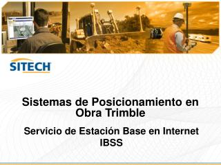 Servicio de  Estación Base  en Internet IBSS