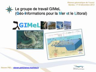 Steven PIEL :  steven.piel@aires-marines.fr