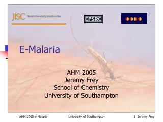 E-Malaria
