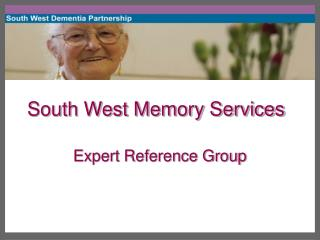 South West Memory Services