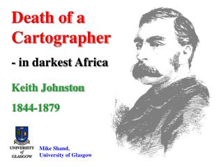 Keith Johnston 1844-1879