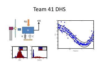 Team 41 DHS