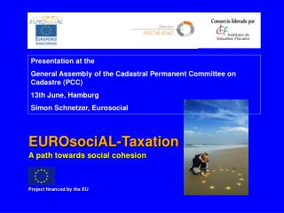 What is EUROsociAL