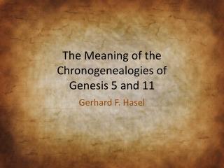Genesis   , :