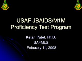 USAF JBAIDS