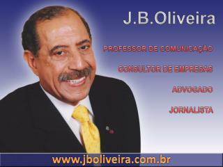 J.B.Oliveira