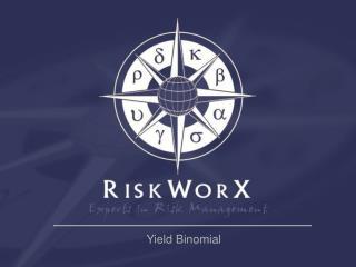 Yield Binomial