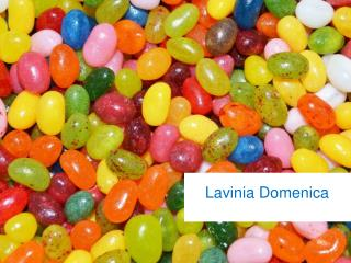 Lavinia Domenica