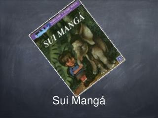 Sui Mangá