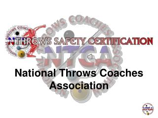 National Throws Coaches Association
