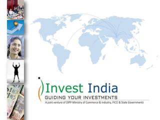 Invest India - Background
