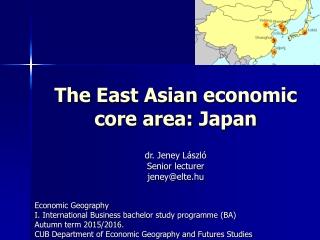 Japanese   Economy  Energy