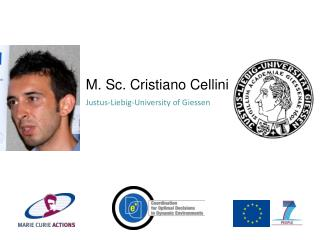 M. Sc. Cristiano Cellini