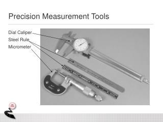 Precision Measurement Tools