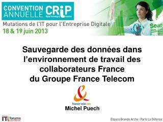 Michel Puech