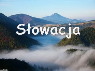 Słowacja