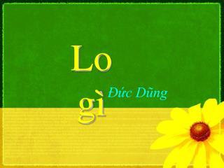 LO G �