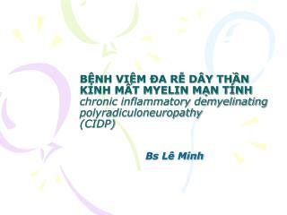 Bs Lê Minh