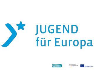 Über JUGEND für Europa