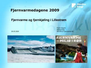 Fjernvarmedagene 2009