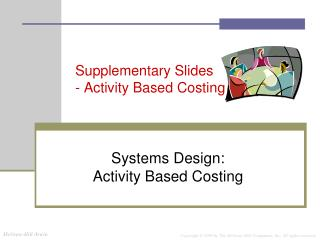 Supplementary Slides - Activity Based Costing