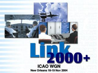 ICAO WGN New Orleans 10-19 Nov 2004