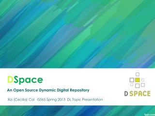 D Space