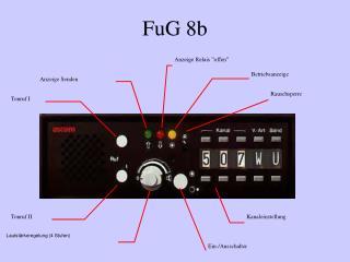 FuG 8b