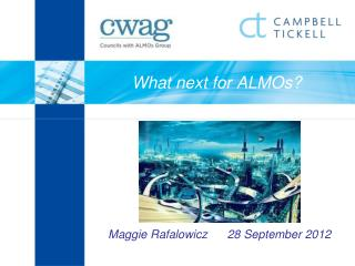 What next for ALMOs?