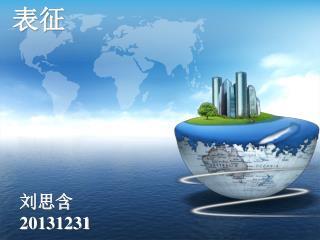 刘思含 20131231