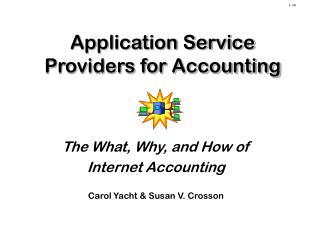 ASPs for Accounting 897.0K