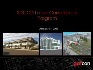 SDCCD Labor Compliance Program