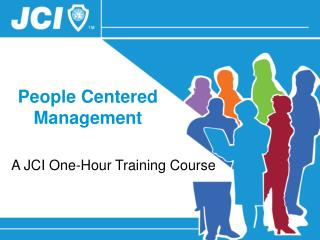 People Centered Management