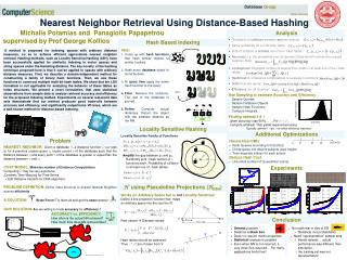 Nearest Neighbor Retrieval Using Distance-Based Hashing