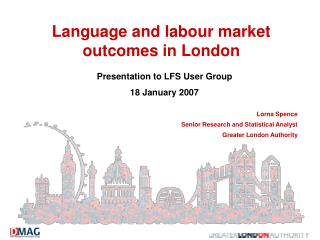 Language and labour market outcomes in London