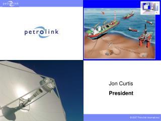 Jon Curtis President