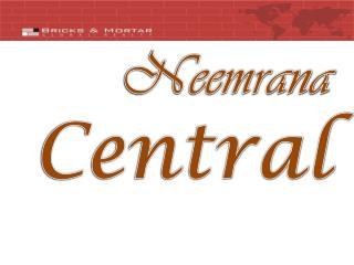 Neemrana Central
