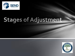 Stages of Adjustment