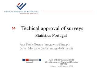 Statistics Portugal