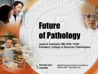 Future  of Pathology