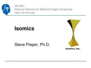 Isomics